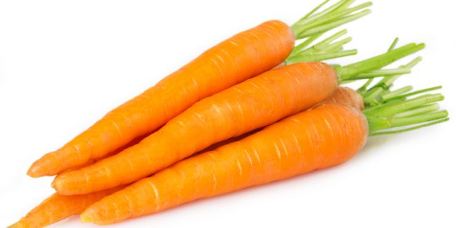 important-benefits-of-carrots
