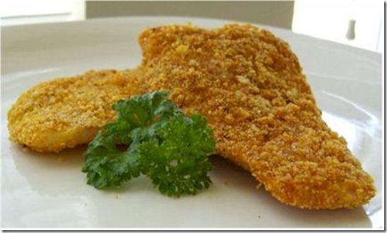 Fried fish recipe easy fried fish recipe fried fish for Fried fish fillet
