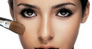 makeup tips for round face