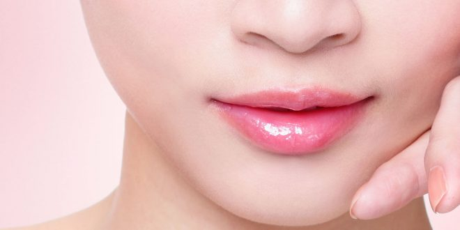tips for pink lips