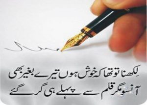 very sad 2 line poetry