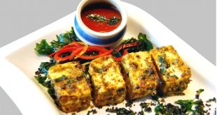 cheese kabab recipe