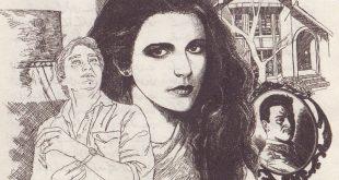 Chanda Kasheyri
