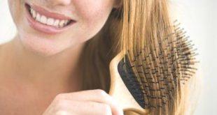 homemade hair lotion