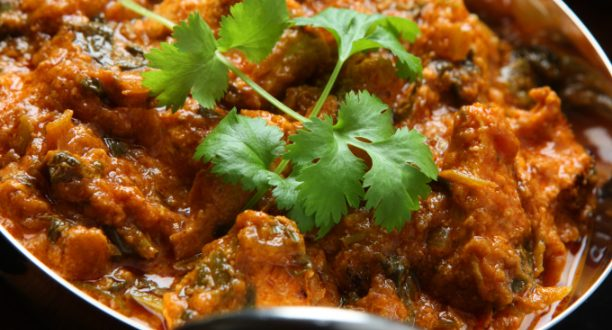 balti gosht recipe in urdu