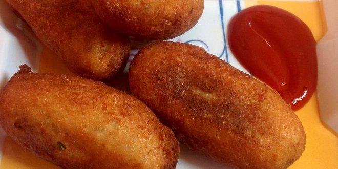 bread roll recipe in urdu