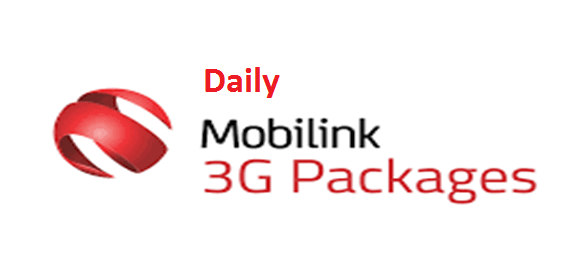 mobilink-daily-3g-packages