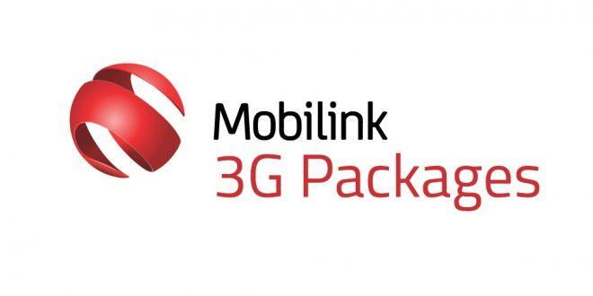 mobilink weekly 3g package