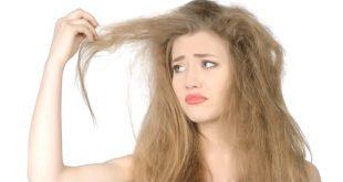 dry hair tips in urdu