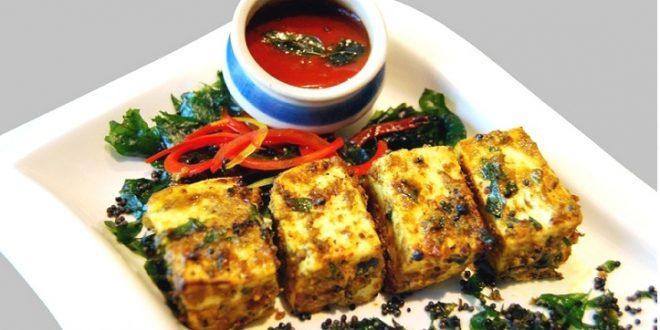 cheese kabab recipe