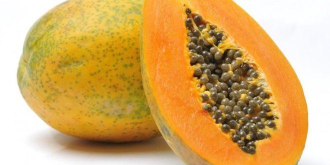 papaya benefits in urdu