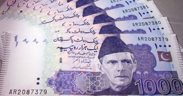 Pak-currency